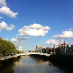 Halfpenny Bridge Pictures