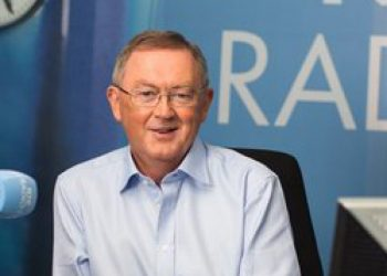 URSULA TIPP LIVE ON RTE RADIO 1 – TODAY WITH SEAN O'ROURKE