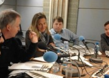 URSULA TIPP ON THE MARIAN FINUCANE SHOW